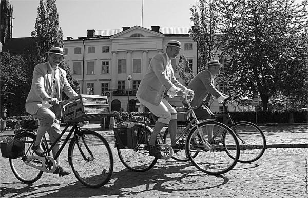 Uppsala memories...